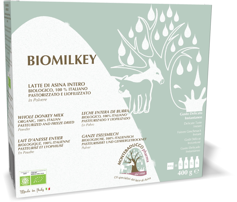 BIOMILKEY - 400g Image